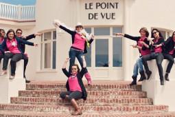 photographe EVJF Caen Deauville
