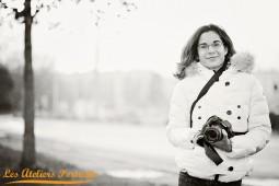Devenez un meileur photographe en apprenant les réglages de base de votre boitier sur le terrain