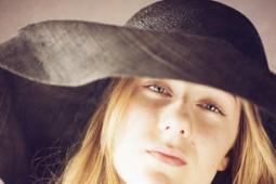 séance photo book urbain chic féminin glamour cabourg deauville honfleur photographe pour book belles photos