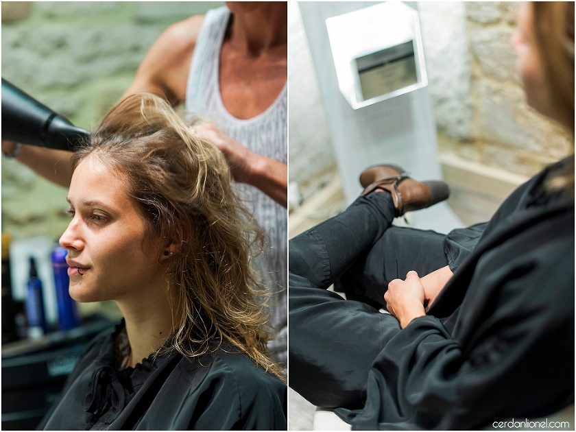 shooting collecion vêtements automne hiver Dioza by Elka, dioza caen, elka coiffure, photographe mode book, reportage d